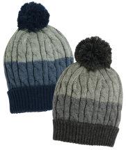 Niki topla kapa za dječake, vel:  44 - 49  cm ( 1- 4 godine )