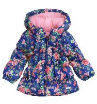 MiniBol jakna za djevojčice, vel: 68 - 92