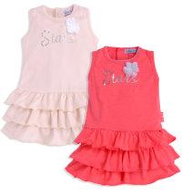Dirkje haljina bez rukava za djevojčice, vel: 80 - 104