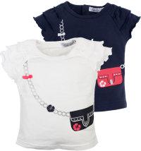 Dirkje majica kratkih rukava za djevojčice, vel: 80 - 104