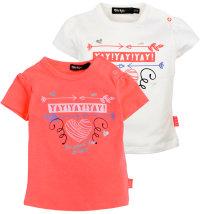 Dirkje majica kratkih rukava za djevojčice, vel: 92 - 116