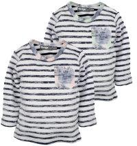 Dirkje majica dugih rukava za dječake, vel: 92 - 116