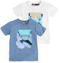 Dirkje majica kratkih rukava za dječake, vel: 92 - 116