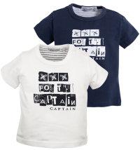 Dirkje majica kratkih rukava za dječake, vel: 80 - 104