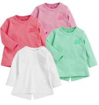 Knot so Bad majica dugih rukava za djevojčice, vel: 62 - 86