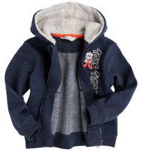 Koki topla majica s kapuljačom/ jakna za dječake, vel.: 68-98