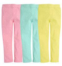 Knot so Bad elastične hlače/tajice za djevojčice, vel: 92 - 122/128
