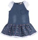 Mini Bol haljina za djevojčice, vel: 98 - 116