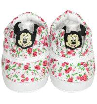 Minnie papučice za djevojčice s cvjetićima, vel. 16-18