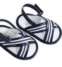 Koki sandale za dječake, vel: 16 - 18