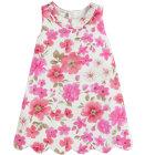 Mini Bol haljina bez rukava za djevojčice, vel: 98 - 116