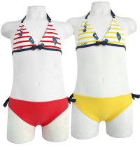 Knot so Bad kupaći kostim za djevojčice, vel: 92 - 122/128