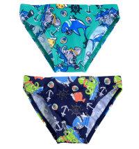 Lentiggini kupaće gaćice za dječake, vel: 92 - 116