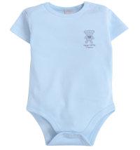NIna nana organic baby body kr.rukav, vel: 50-80