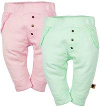 Dirkje sportske hlače za djevojčice, vel. 56-74