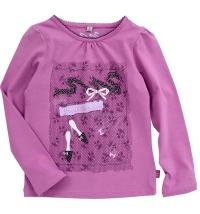 Niki majica za djevojčice, vel.: 92-128