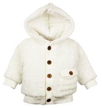 Dirkje vesta/jakna s kapuljačom za djevojčice i dječake, vel: 56 - 74