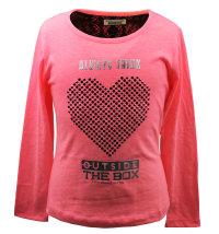 DJDUTCHJEANS majica za djevojčice, vel: 134-164