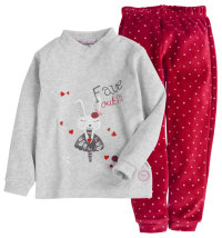 Mini Bol pidžama za djevojčice, vel: 98-116