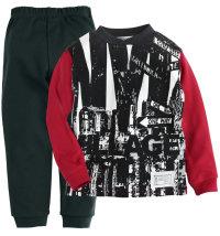 Mini Bol pidžama za dječake, vel: 98-116
