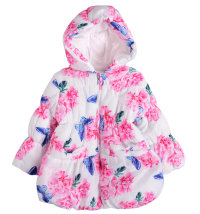 Zimska jakna s kapuljačom, vel. 98-116