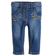 Knot so Bad hlače za djevojčice, vel: 62-86