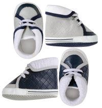 Koki cipelice/tenisice za dječake, vel: 16 - 18
