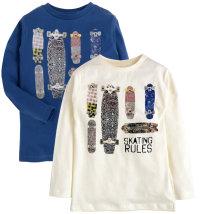 Knot so Bad majica za dječake, vel: 128 - 164