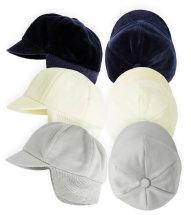 Koki kapa za dječake, vel: 44 - 48 cm (1-3 god.)