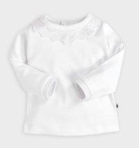 JACKY majica za djevojčice, vel. 50-74