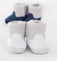 Koki papučice za dječake, vel.17-19
