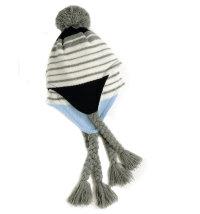 Niki topla kapa za dječake, vel: 50 - 52  cm (4 - 6 god.)