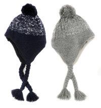 Niki topla kapa za dječake, vel: 50 - 54 cm (4 - 8 god.)
