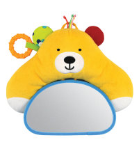 K's Kids didaktička igračka Tummy Time Cushion
