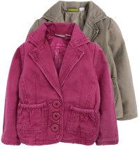 Niki jakna za djevojčice, vel. 92 - 116