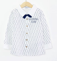 Dirkje košulja za dječake, vel. 62 - 86