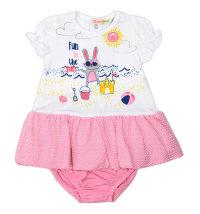 Baby Bol haljina za djevojčice, vel. 56 - 80