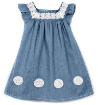 Baby Bol haljina za djevojčice, vel: 68-92