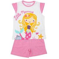 Mini Bol kratka pidžama za djevojčice, vel: 92-116