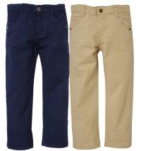 Knot so Bad hlače za dječake, vel. 92 - 122/128