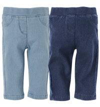 Knot so Bad hlače za djevojčice,vel. 62 - 86