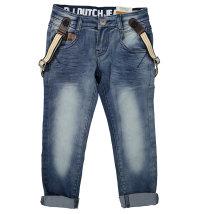 DJDUTCHJEANS hlače za dječake, vel. 92 - 128