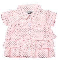 Dirkje košulja kratkih rukava za djevojčice, vel. 92 - 116