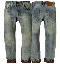 DJDUTCHJEANS traper hlače za dječake, vel. 92 - 140