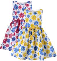 Knot so Bad haljina za djevojčice, vel. 92 - 122/128