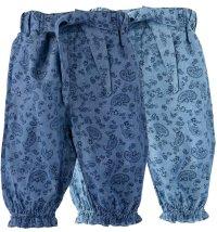 Knot so Bad hlače za djevojčice, vel. 62 - 86