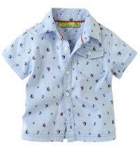 Knot so Bad košulja kratkih rukava za dječake, vel. 62,68