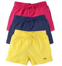 Knot so Bad kratke hlače za djevojčice, vel. 92-122/128