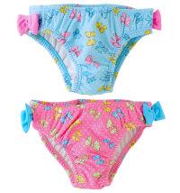 Knot so Bad kupaće gaćice za djevojčice, vel: 74 - 92