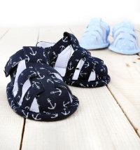 Koki sandale za bebe dječake, vel: 16 - 18